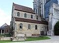 Beauvais, the church Notre-Dame-de-la-Basse-Œuvre.JPG
