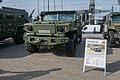 Belarusian Vitim 4x4 multi-purpose amphibious armoured vehicle with automatic remote controlled weapon station - 3.jpg