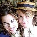 Belen Leiva e Anna Favella.jpg