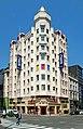 Belgique - Bruxelles - Hôtel Siru - 01.jpg
