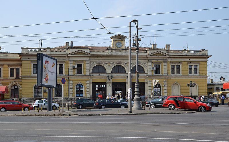 File:Belgrade Main railway station (by Pudelek).jpg