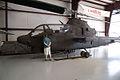 Bell AH-1G Cobra LSideFront CWAM 8Oct2011 (14444259660).jpg