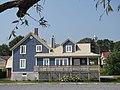 Belle résidence face au Lac Aylmer à Beaulac-Garthby, Qc - panoramio.jpg