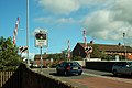 Belmont level crossing - geograph.org.uk - 249234.jpg