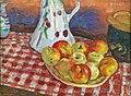Bemberg Fondation Toulouse - Les pommes rouges et jaunes - Pierre Bonnard 1920 Inv.2027 46x34.jpg