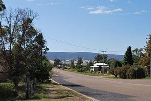Bendick Murrell - Main Street, Bendick Murrell