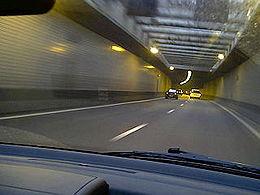 Oranjetunnel structurele versterking in de regio