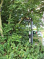 Benkid77 Talbot Avenue footpath 2 240709.JPG