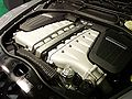 Bentley Continental Flying Spur engine TCE.jpg