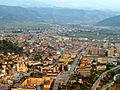 Berat seen from castle.jpg