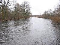 Beresina river of Belarus.jpg