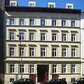 Berlin, Mitte, Bergstrasse 72, Mietshaus.jpg