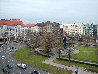 Theodor Heuss Platz Wikipedia