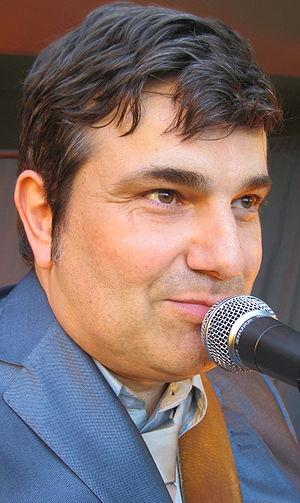 Bernd Begemann - Bernd Begemann, 2010