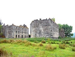 Bernera Barracks - View from the east.jpg