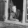 Bernhard Haitink die de functie aangeboden gekregen heeft als directeur van het , Bestanddeelnr 910-9039.jpg