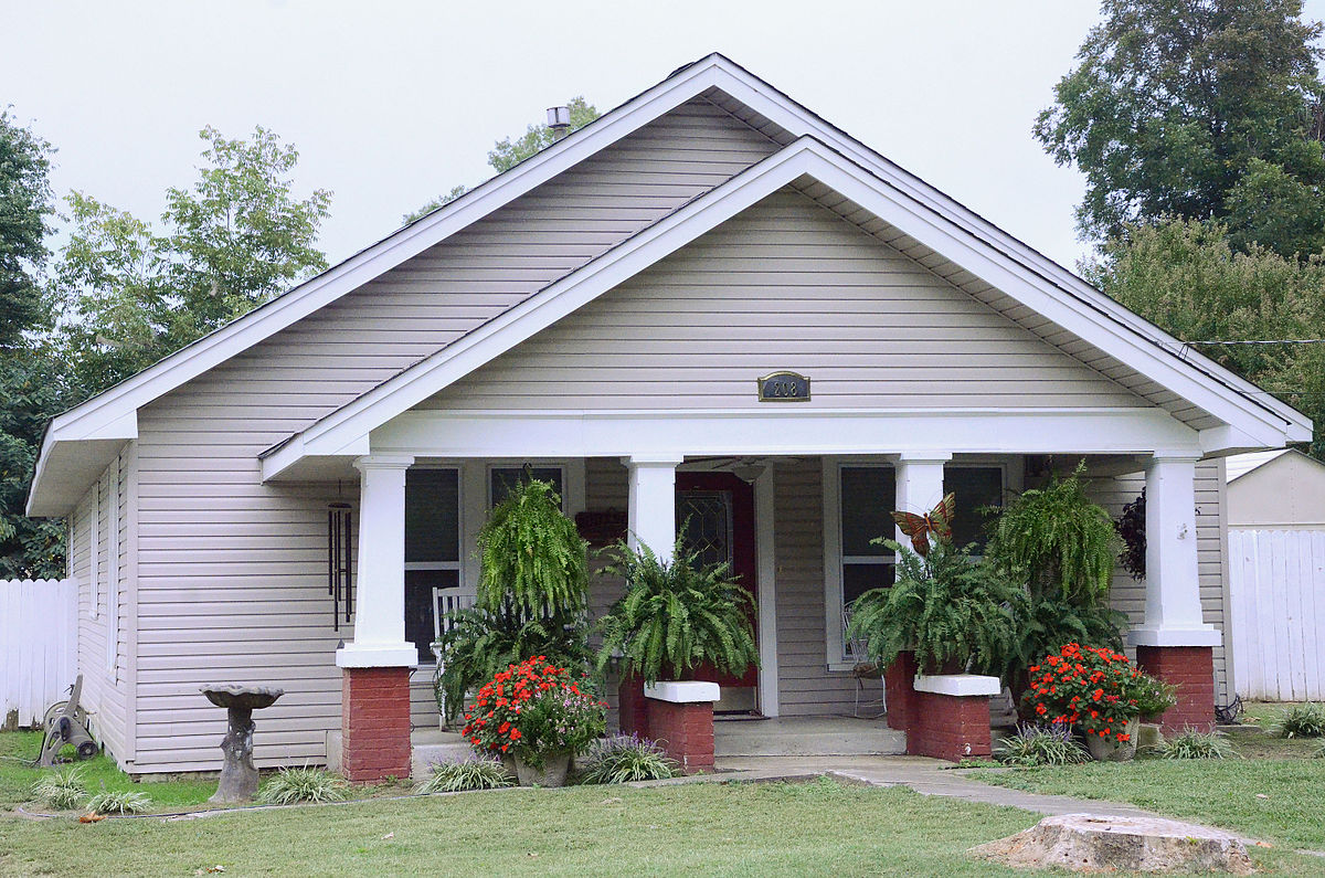 Berry House (Beebe, Arkansas) - Wikipedia