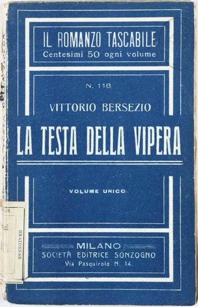File:Bersezio - La testa della vipera.djvu