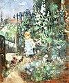 Berthe Morisot Kind zwischen Stockrosen.jpg