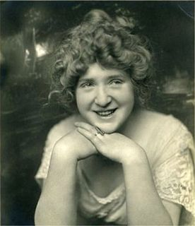 Bess Meredyth American film actress and screenwriter