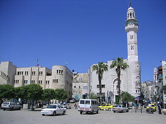 West Bank - City of Bethlehem, West Bank