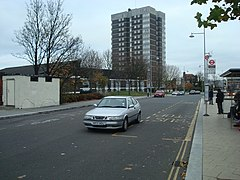 Bexley Road, Erith - geograph.org.uk - 1049658.jpg