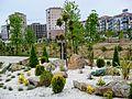 Beylikduzu Yesil Vadi Yaşam Vadisi Botanik Sehir Parki Nisan 2014 - 05.jpg