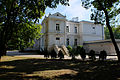 Białystok, pałac Lubomirskich (Rüdygierów), po 1856,Dojlidy Fabryczne 26 -001007.jpg