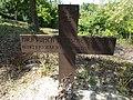 Bia Reformed Cemetery. German soldiers. - Biatorbágy.jpg