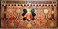 Biagio d'antonio tucci, paliotto con la maddalena e motivi a griccia, 1480 (badia fiorentina) 01.jpg