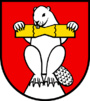 Coat of Arms of Biberstein