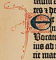Biblia de Gutenberg, 1454 (Letra E) (21834994095).jpg