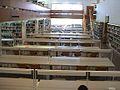 Biblioteca de la F. de CC. Sociales y del Trabajo.jpg