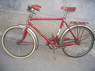 Orbea - 1970 Orbea city bike
