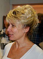 Biennale POSTULAT 2014 Minsk 31.10. Oksana Arakcheeva.JPG