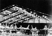 Big Hangar - Korat - 1968