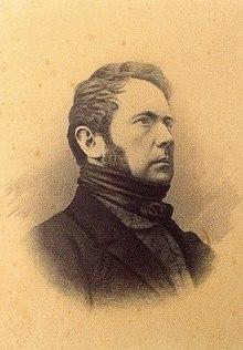Dahlmann (Quelle: Wikimedia)