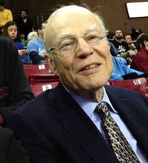 Bill Guthridge - Guthridge in 2013