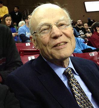 Bill Guthridge - Guthridge in 2013