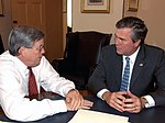 Bill Thomas and Jeb Bush.jpg