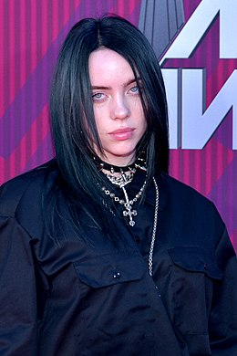 Billie Eilish 2019 by Glenn Francis.jpg