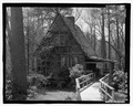 Biltmore Forestry School, Cantrell Creek Lodge, Brevard, Transylvania County, NC HABS NC-402-A-3.tif