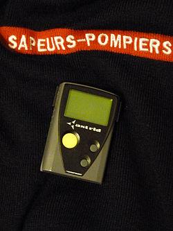 "Bipeur de pompier belge ""ASTRID"".JPG"