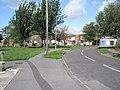 Birch Tree Drive - geograph.org.uk - 1426793.jpg