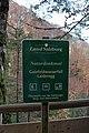 Bischofshofen - Gainfeldwasserfall - 2016 10 27 - Schild 2.jpg