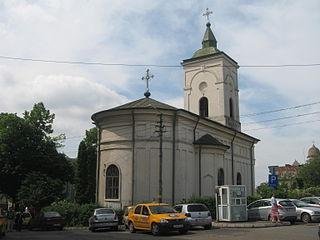Mitocul Maicilor heritage site in Iași County, Romania