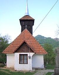Biserica de lemn, Intregalde, Alba (40).JPG