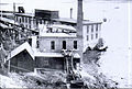 Black Eagle Dam - Great Falls Montana - 1908 - flood-damaged south bank powerhouse.jpg