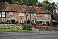 Black Horse Inn, Nuthurst village, West Sussex, England 4.jpg