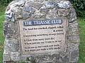 Blackgang Chine, Triassic Club sign.jpg